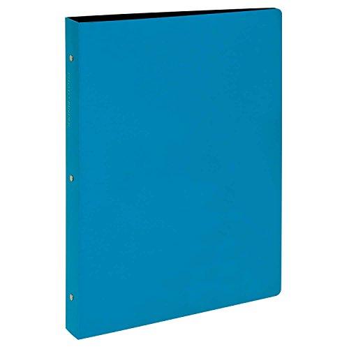 SEKISEI アルバム ポケット フォトバインダー 高透明 Lサイズ120枚収容 L 101~150枚 ブルー KP-2120 KP-2120-10