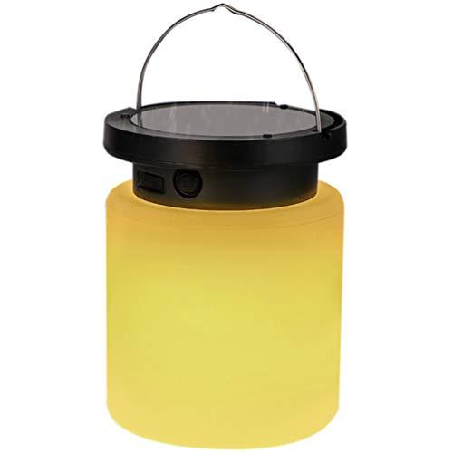 Mobestech Zonne-Opblaasbare Lamp Noodstroom Banklamp Nachtlampje Voor Binnen Desktop Buiten Nacht Wandelen Kamperen Gazon