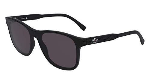 LACOSTE EYEWEAR L907S gafas de sol, negro, 5221 para Hombre