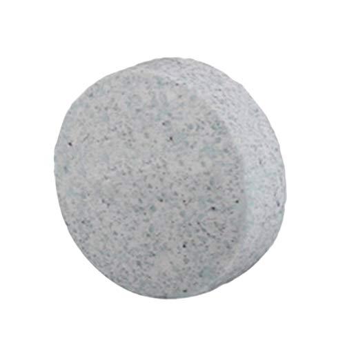 Effervescent Spray Cleaner Windshield Washer Effervescent Tablet Glass Cleaner