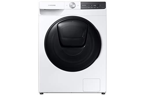 Samsung Electrodomésticos WW80T754DBT/S3 - Lavadora UltraWash, 8 kg, 1400 rpm, blanco