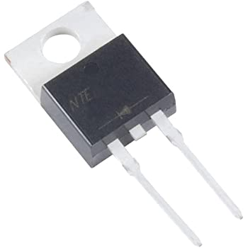 600V Peak Repetitive Reverse Voltage Inc. NTE Electronics NTE619 Silicon Ultra Fast Rectifier 5 Amps Average Rectifier Forward Current