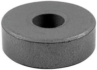Industrial Grade 10E794 Ring Magnet, 1-1/4 In Dia, Ceramic