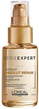 Loreal Professionnel Paris Serie Expert Lipidium Absolut Repair Nourishing Serum 50ml 1 7fl product image