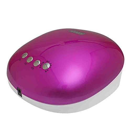 Lampes UV Le mode sans douleur de synchronisation de puissance élevée de dessiccateur de clou d'induction n'est pas la lumière noire à la main noire de Sun Light Light Light 110 / 220v