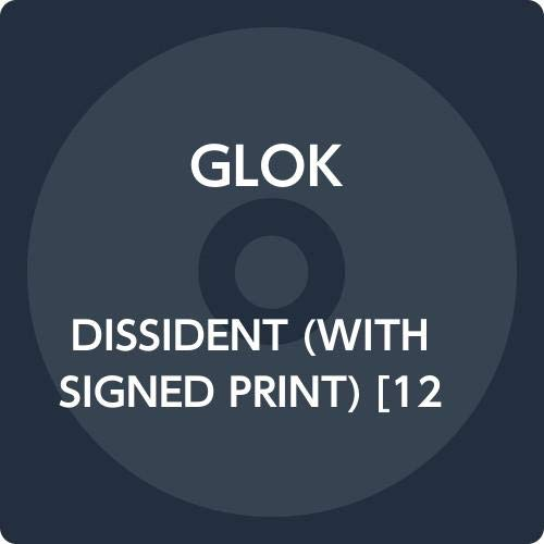 DISSIDENT (WITH SIGNED PRINT) [Vinilo]