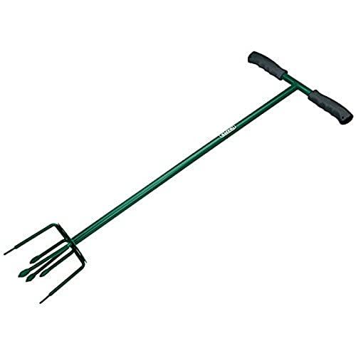 Draper 28163 Soft Grip Handle Garden Till