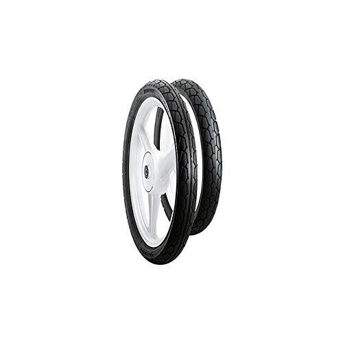 Dunlop 635285 Pneu toutes saisons 2,75/60/R17 41P E/C/73 dB