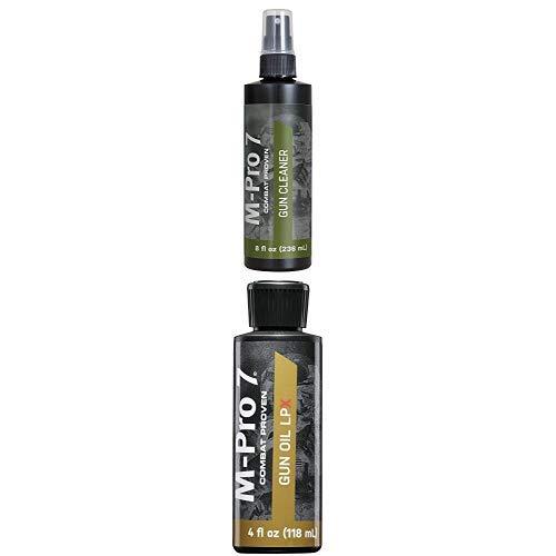 Hoppe's M-Pro 7 Gun Cleaner - 8 Ounce Spray Bottle...