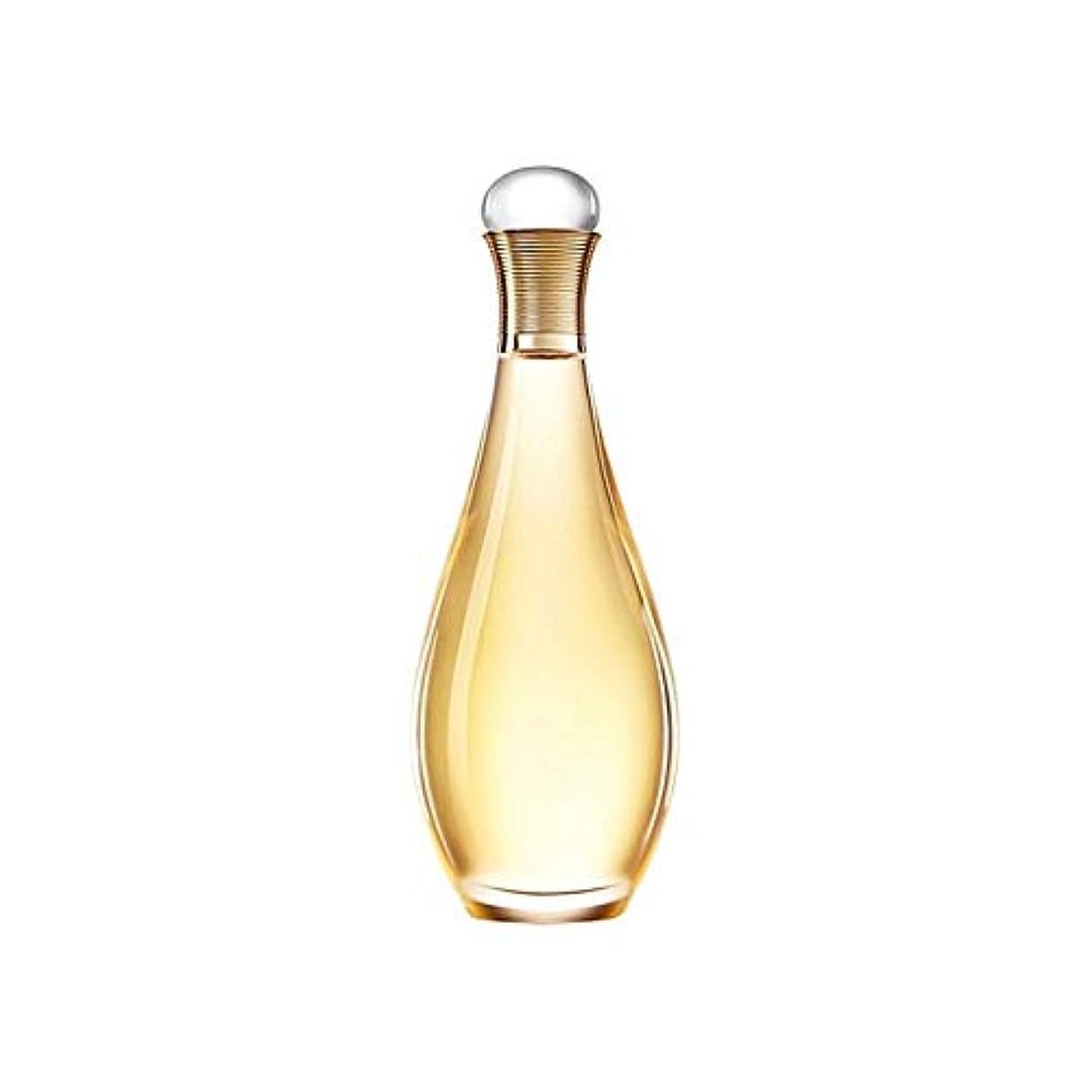膨らませるお母さんブラザー[Dior ] ディオールジャドールのHuile神のバス&ボディオイル200ミリリットル - Dior J'Adore Huile Divine Bath & Body Oil 200ml [並行輸入品]