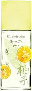 Green Tea Yuzu by Elizabeth Arden for Women - Eau de Toilette, 100ml