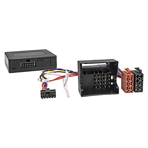 tomzz Audio 5003-001 cx400 can Bus Interface Zündplus, Speedpuls, retromarcia adatta per Audi, Maserati, Opel, Seat, Skoda, vw Quadlock su iso