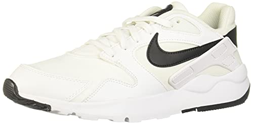 Nike Herren Ld Victory Traillaufschuhe, White Black, 40 EU
