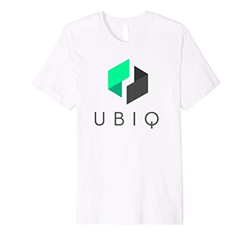 ubiq Logo T Shirt