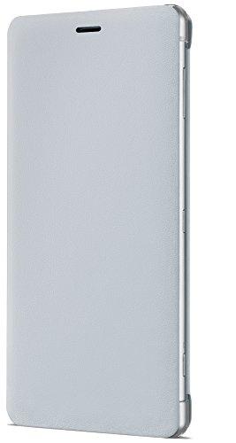Sony 1312-4365 Style Cover Stand SCSH40 für Xperia XZ2 grau