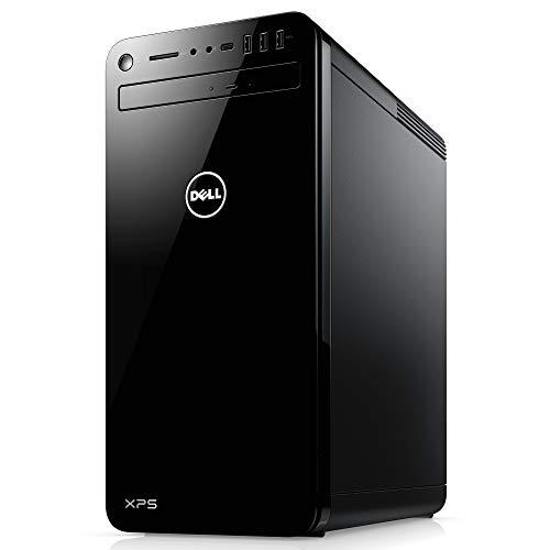 Dell ゲーミングデスクトップパソコン XPS 8930 Core i7 GTX 1660Tiブラック 20Q23/Win10/16GB/256GB SSD+2TB HDD