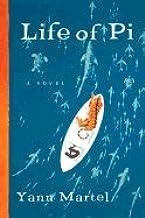 Life of Pi A Novel [HC,2002]