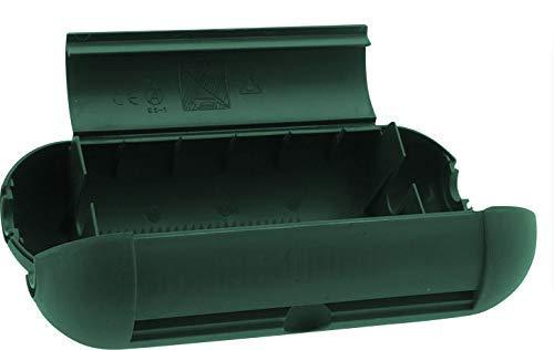 Sicherheitsdose für Kabelsteckverbindung - Spritzwassergeschützte Box für Kabelstecker