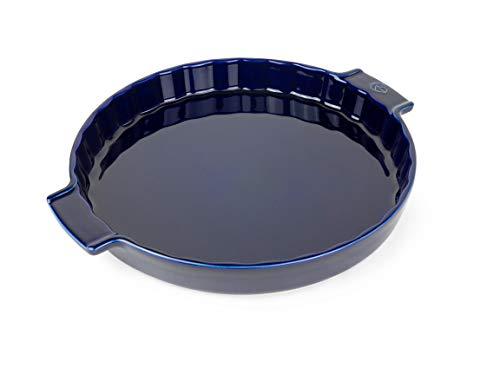 Peugeot 60374 Appolia Tarteform, Keramik, blau