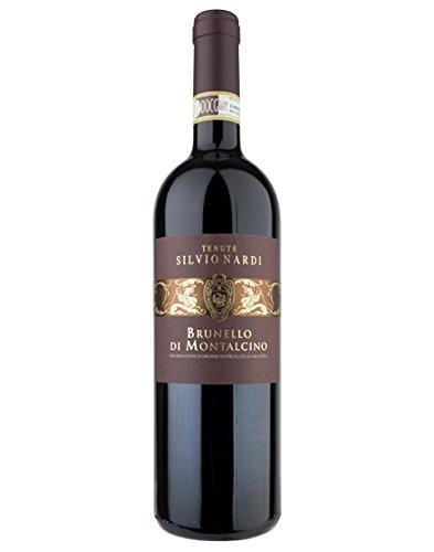 Brunello di Montalcino DOCG Tenute Silvio Nardi 2016 0,75 ℓ
