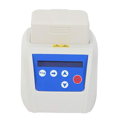 Gel Heating Machine, Portable 24V PRP PPP Gel Heating Machine Anti-Evaporation Mini Serum Filler, Gel Maker Heater Platelet, Rich Plasma Bio-Filler Gel Heating Instrument