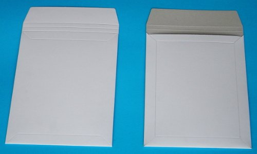 A4厚紙封筒 10枚