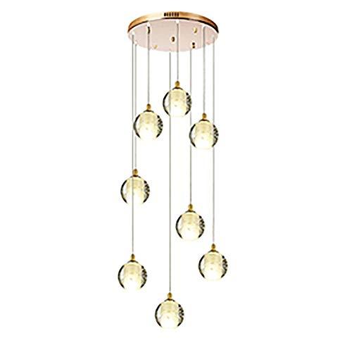G4-Dorado 8-lights