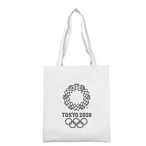Noah Vrouwen Pakket Elegante Canvas Bag Handtassen Japanse Zeeman Maan Cartoon Print Schoudertassen Casual Winkelen Tote Meisjes Handtas