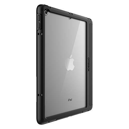 Otterbox Symmetry Folio protección Anti caídas, con Tapa Folio para iPad 5/6 generación, Color Negro en Caja Retail