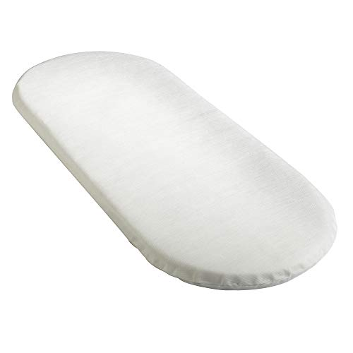 Clair de Lune–Moses mattress-p blanco blanco