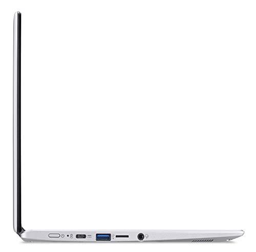 Product Image 9: Acer Chromebook Spin 311 Convertible Laptop, Intel Celeron N4020, 11.6″ HD Touch, 4GB LPDDR4, 32GB eMMC, Gigabit Wi-Fi 5, Bluetooth 5.0, Google Chrome, CP311-2H-C679