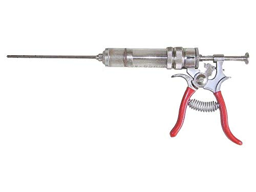 SpitJack The Magnum Meat Injector – Deluxe Limited Edition Kit