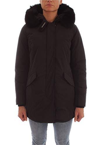 Woolrich - W's luxury arctic parka fox 100 black WWCPS2834