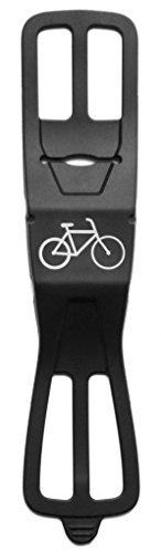 Bike2Power Finn Roadie Universal Smartphone Fahrradhalterung - Bildschirme Zu 5.9