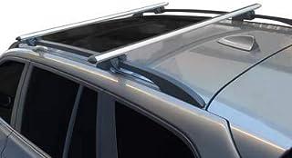 accessorypart Dacia Duster 2010-2014 High Model Intermediate Sjaal Grijs