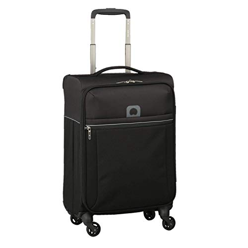 Delsey Paris - Brochant - Valise Cabine Souple - 4...