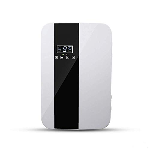 FZYE Refrigerador automático para automóvil 22L Mini refrigerador portátil Compresor Refrigerador de automóvil Refrigerador de Camping Refrigerador de Aislamiento de automóvil para el h