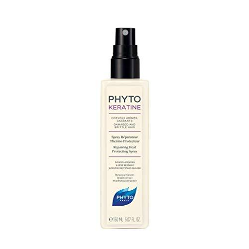 Hitzeschutzspray für strapaziertes Haar Phyto Phytokeratine 150 ml