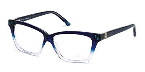 Occhiali da vista per donna SWAROVSKI SK5070 092 - calibro 54