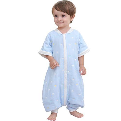 ALXLX Zomer Baby Slaapzak Baby's Wrap Deken Pasgeboren Baby Swaddle Wrap Deken Baby pyjama, Geschikt voor Baby