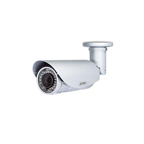 Planet ICA-3250V Net IP-Kamera (PoE, Full HD, Nachtsicht, Outdoor)