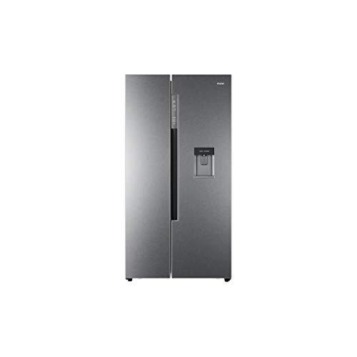 Photo de haier-hrf-522ig6-refrigerateur-americain-500-l-331-l-169-l-total