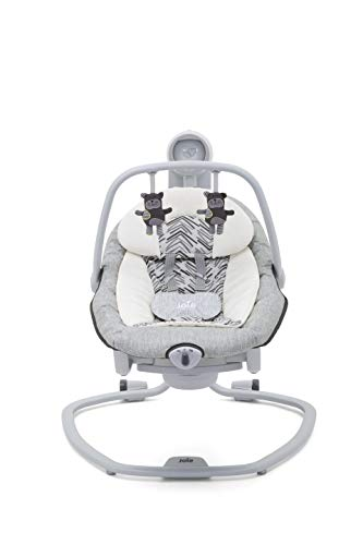Joie Serina 2in1 Swing/Rocker - Abstract Arrows