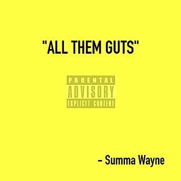 All Them Guts