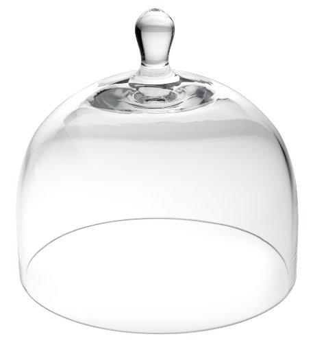 Utopia R90052-000000-B01006, Cloche en verre 15 cm (lot de 6)