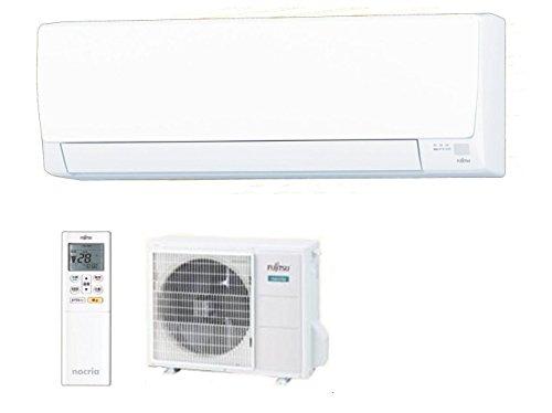 富士通 ルームエアコン nocria AHシリーズ AS-A569H2 5.6KW おもに18畳用 単相200V