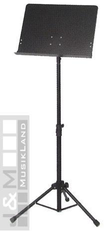 Gewa FX F900722 Leggio da Orchestra Metallo