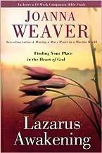 Lazarus Awakening Publisher: WaterBrook Press