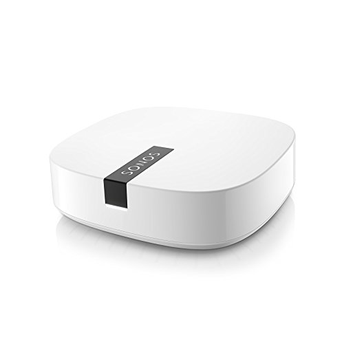 Sonos Boost - The WiFi Extension for Uninterrupted Listening - White