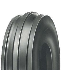 Reifen inkl. Schlauch 3.00-4 4PR ST-32 für Heumaschinen